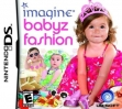logo Emulators Imagine - Babyz Fashion
